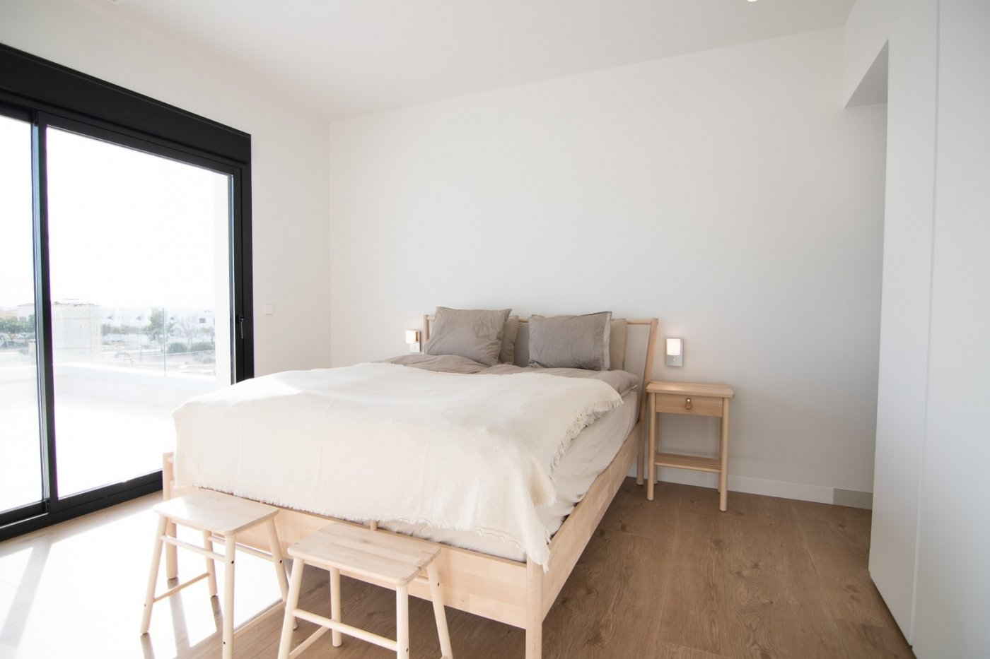 Modernas villas de obra nueva en los montesinos !!! - imagenInmueble10