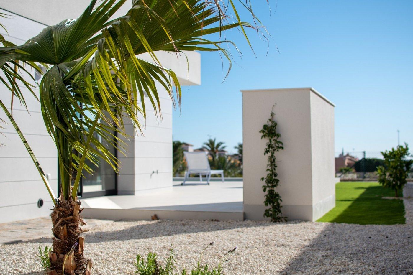 Modernas villas de obra nueva en los montesinos !!! - imagenInmueble19