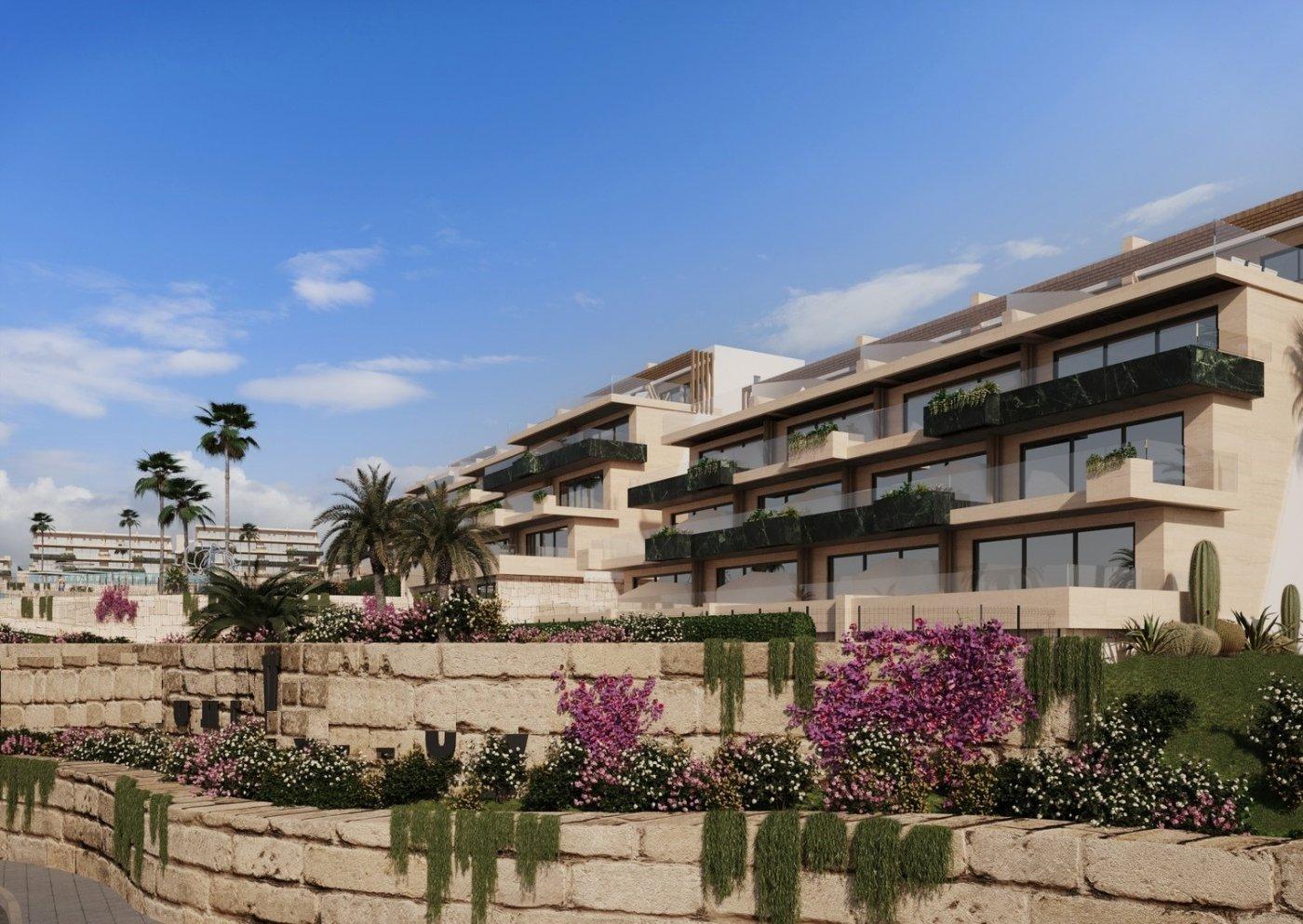 Nuevo complejo residencial en finestrat con vistas al mar!!! - imagenInmueble3