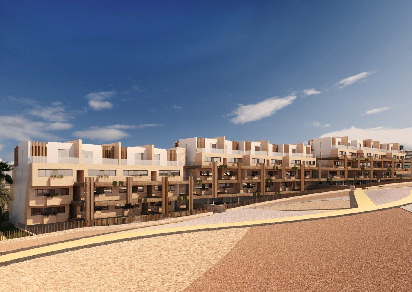 Nuevo complejo residencial en finestrat con vistas al mar!!! - imagenInmueble12