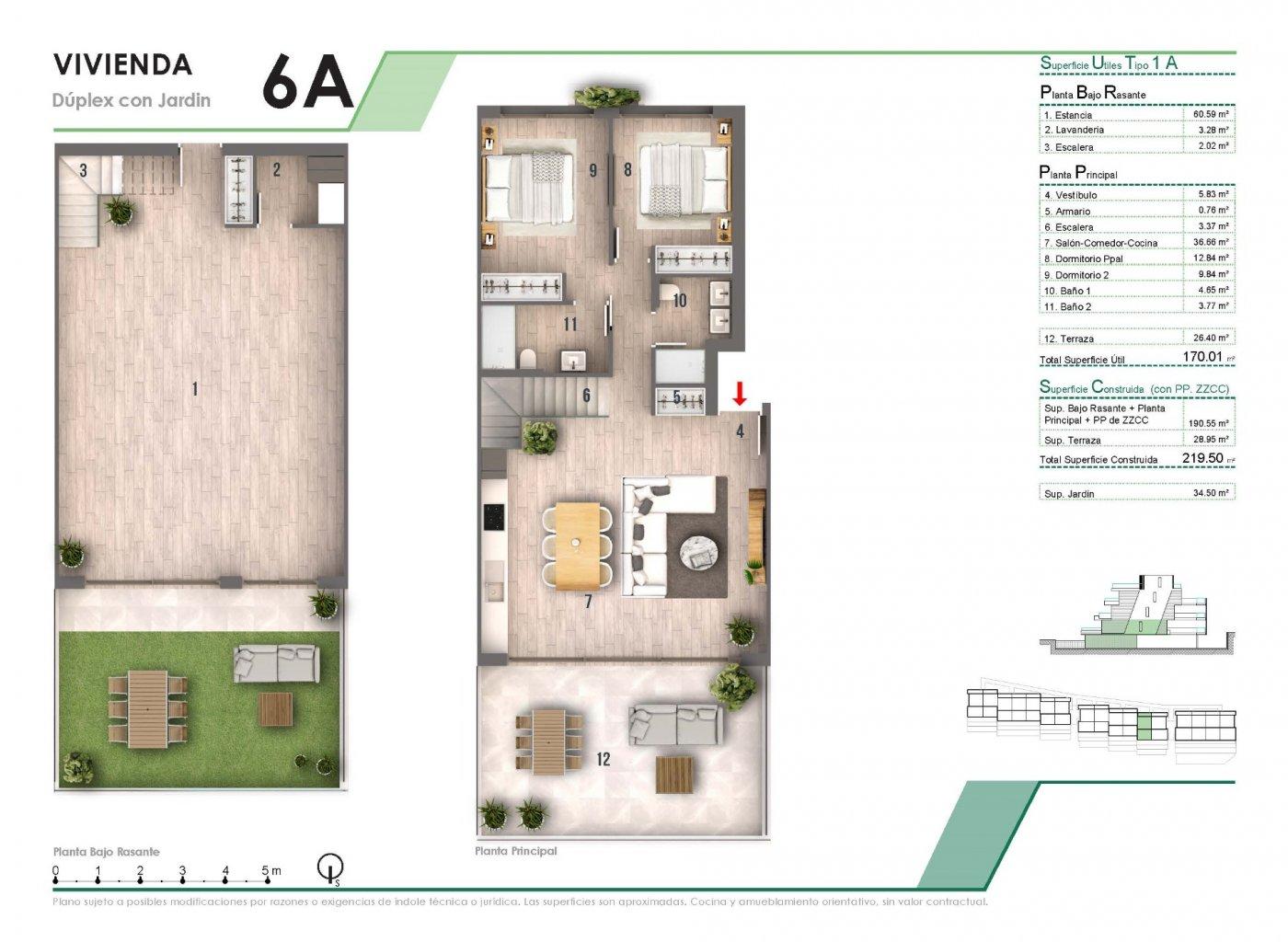 Nuevo complejo residencial en finestrat con vistas al mar!!! - imagenInmueble16