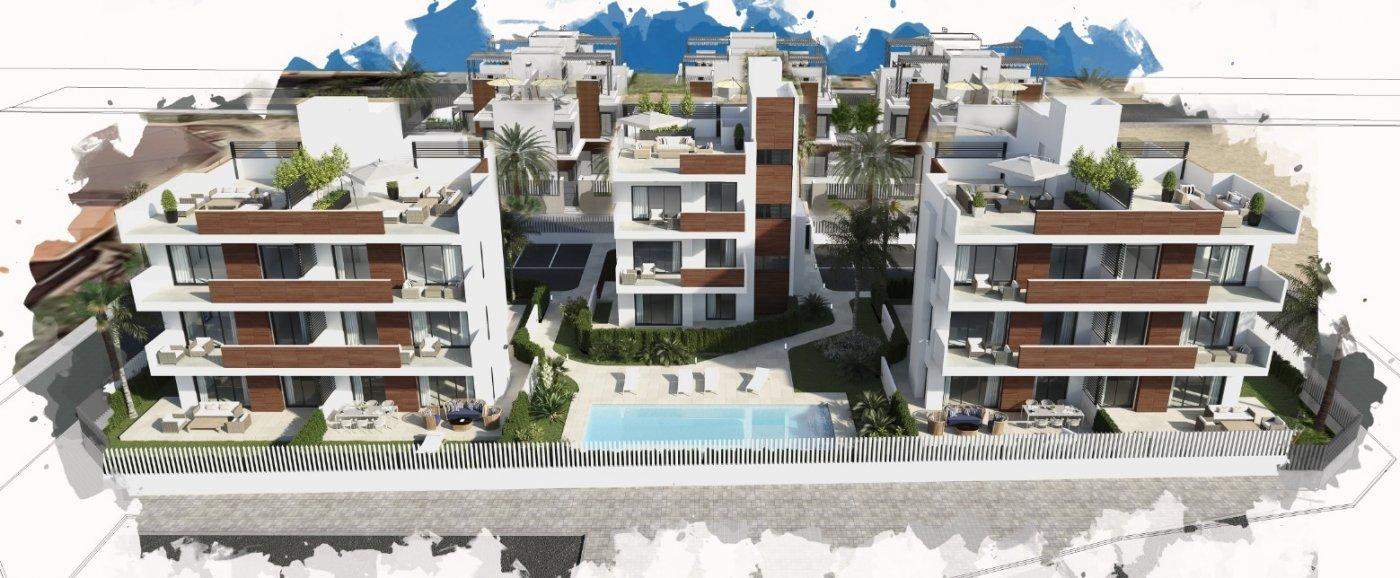 Nuevo residencial en san javier!!! - imagenInmueble0