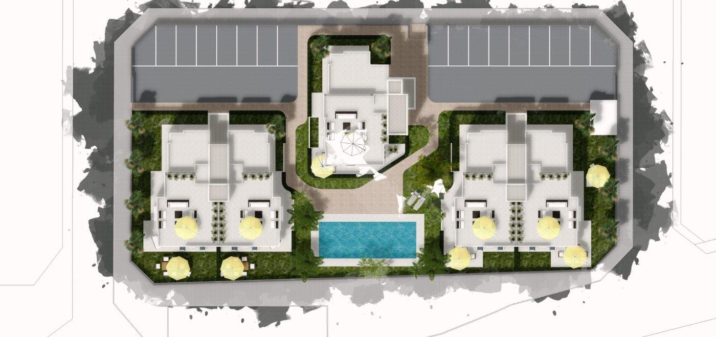 Nuevo residencial en san javier!!! - imagenInmueble11