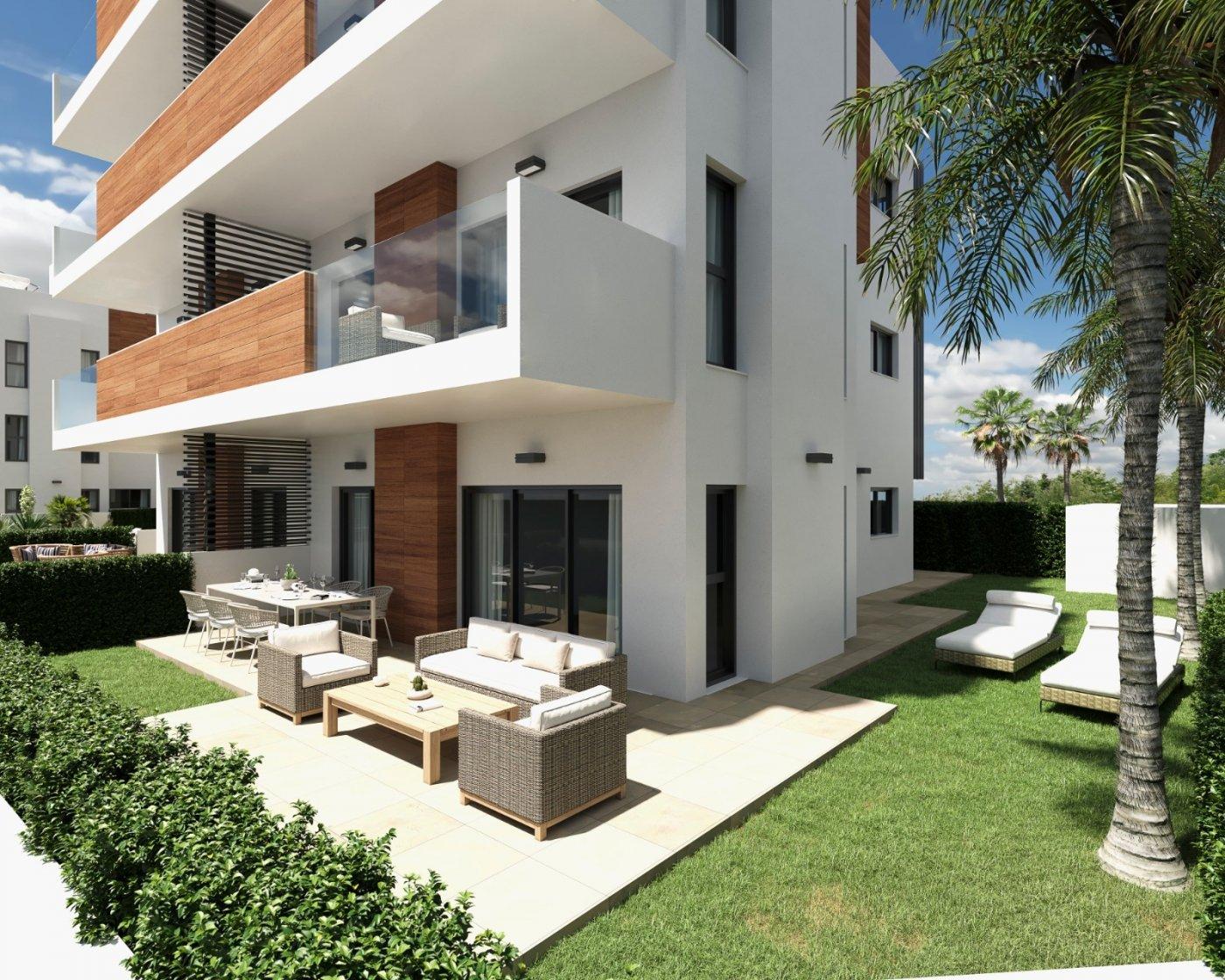 Nuevo residencial en san javier!!! - imagenInmueble1