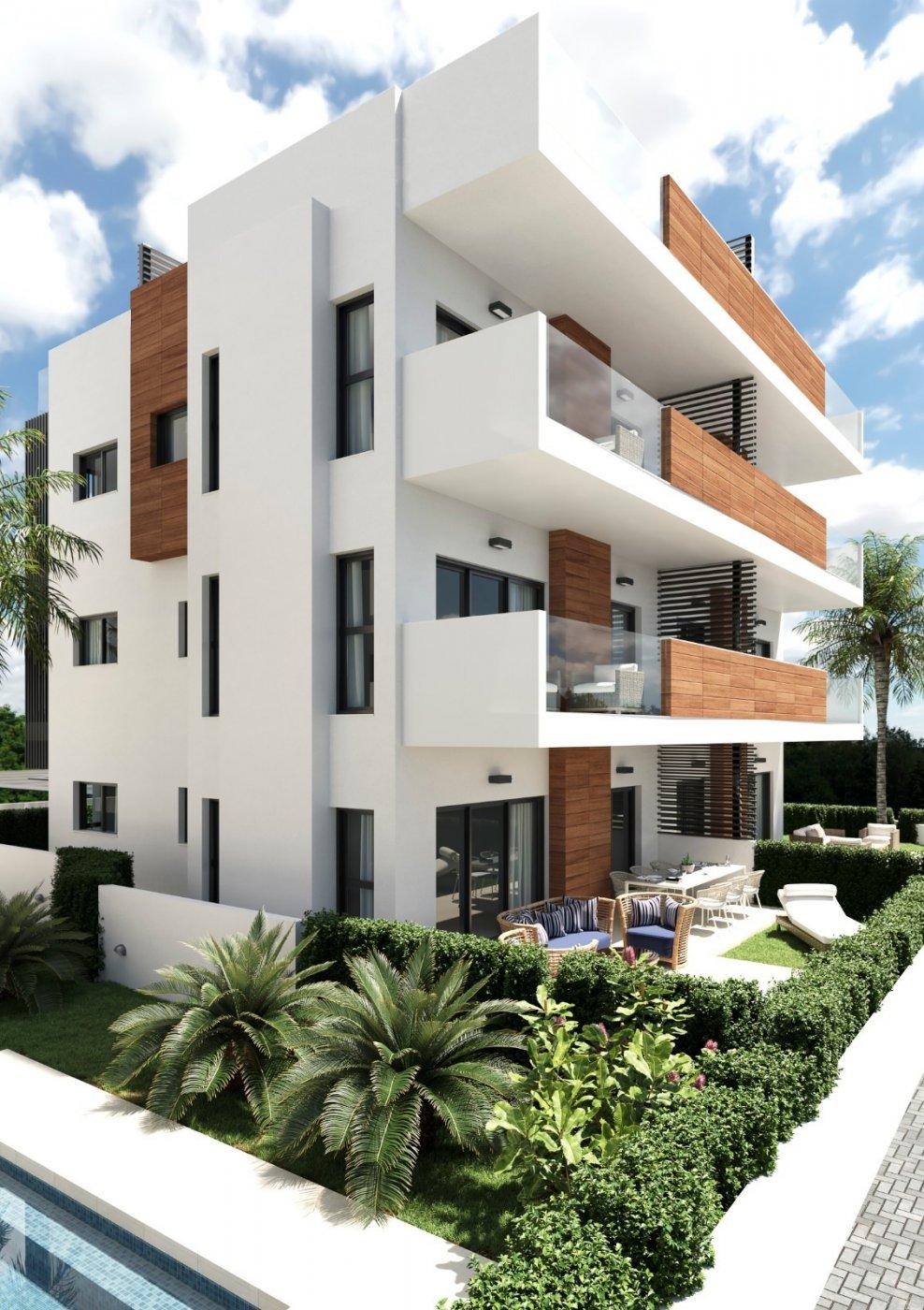 Nuevo residencial en san javier!!! - imagenInmueble2
