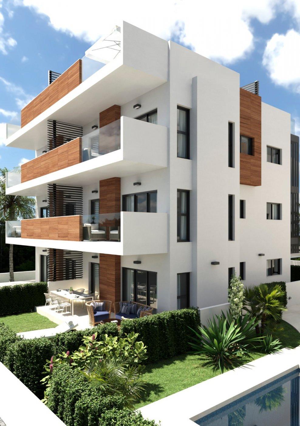 Nuevo residencial en san javier!!! - imagenInmueble3