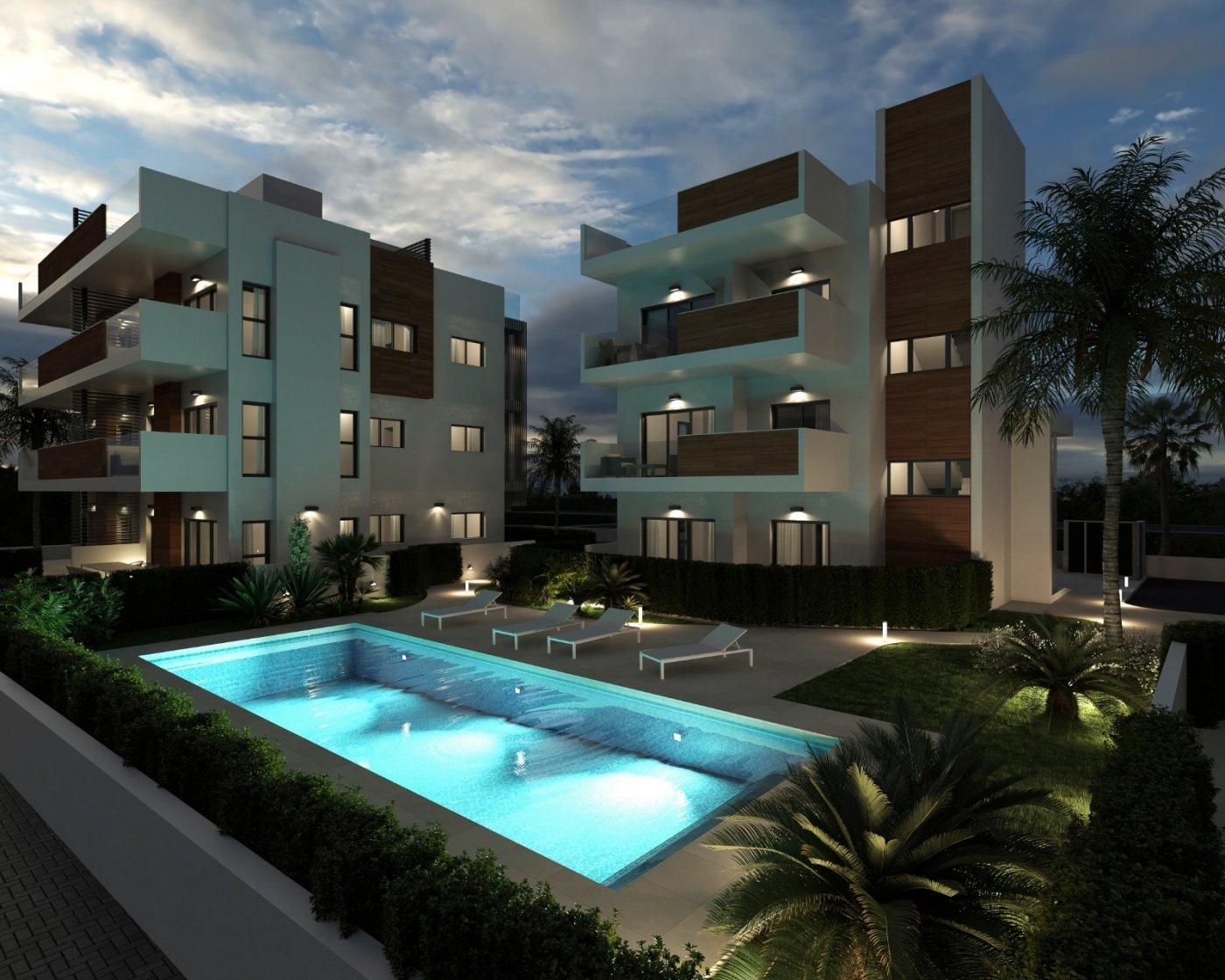 Nuevo residencial en san javier!!! - imagenInmueble4