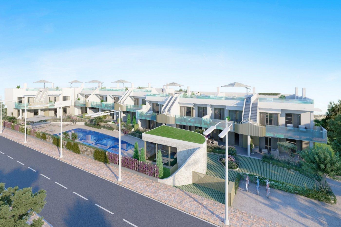 Nuevo residencial en pilar de la horadada!!! - imagenInmueble4