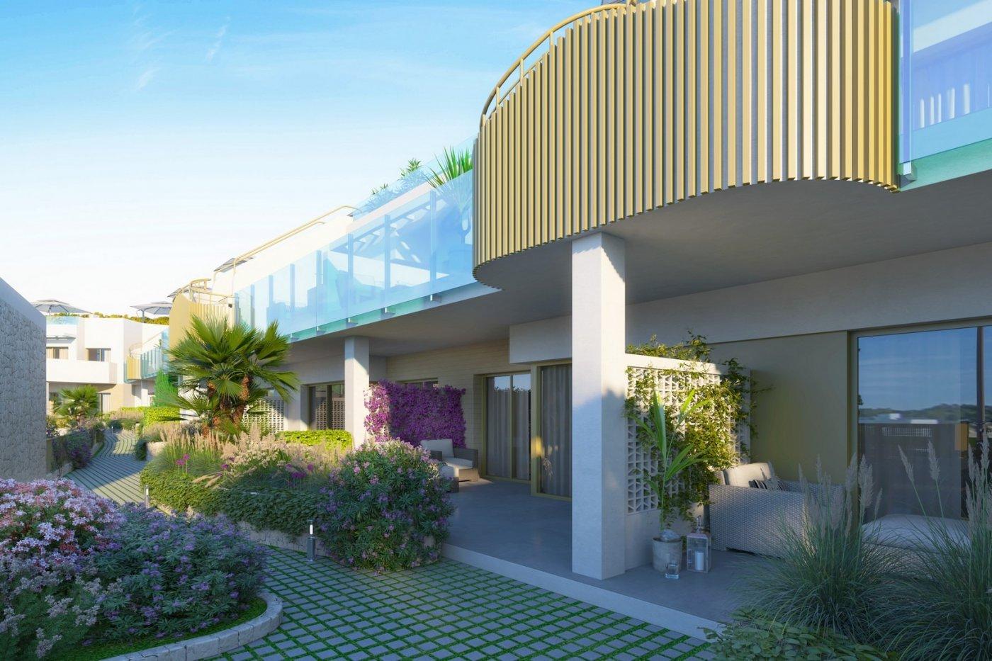 Nuevo residencial en pilar de la horadada!!! - imagenInmueble0