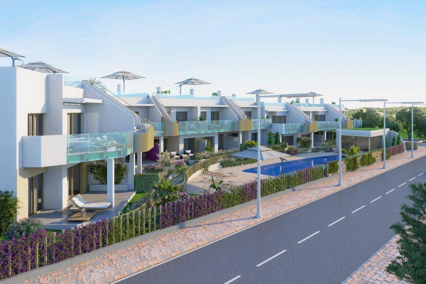 Nuevo residencial en pilar de la horadada!!! - imagenInmueble1