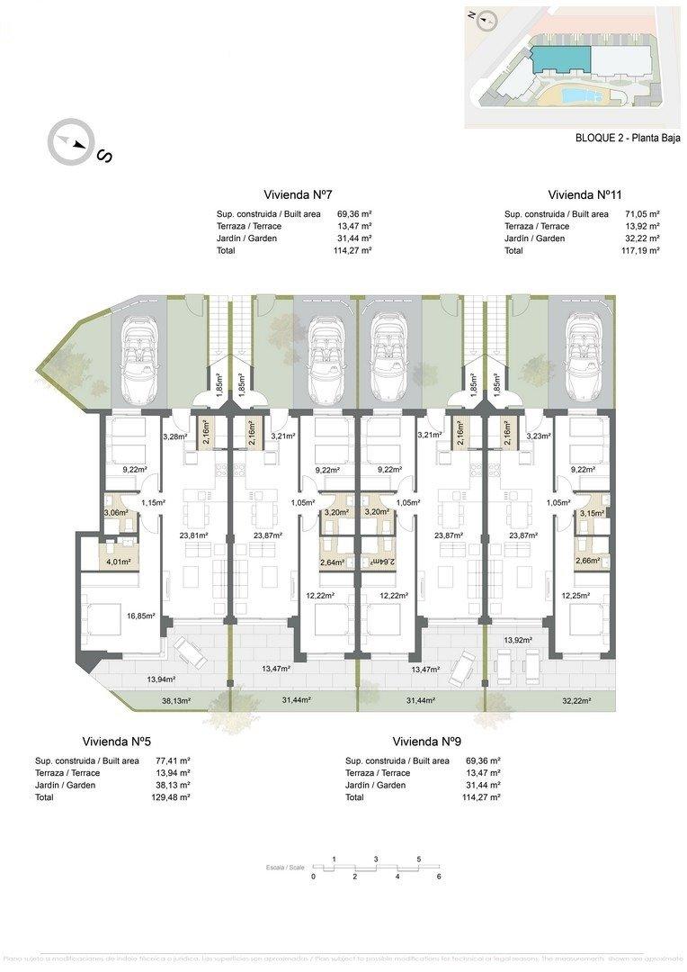Nuevo residencial en pilar de la horadada!!! - imagenInmueble6