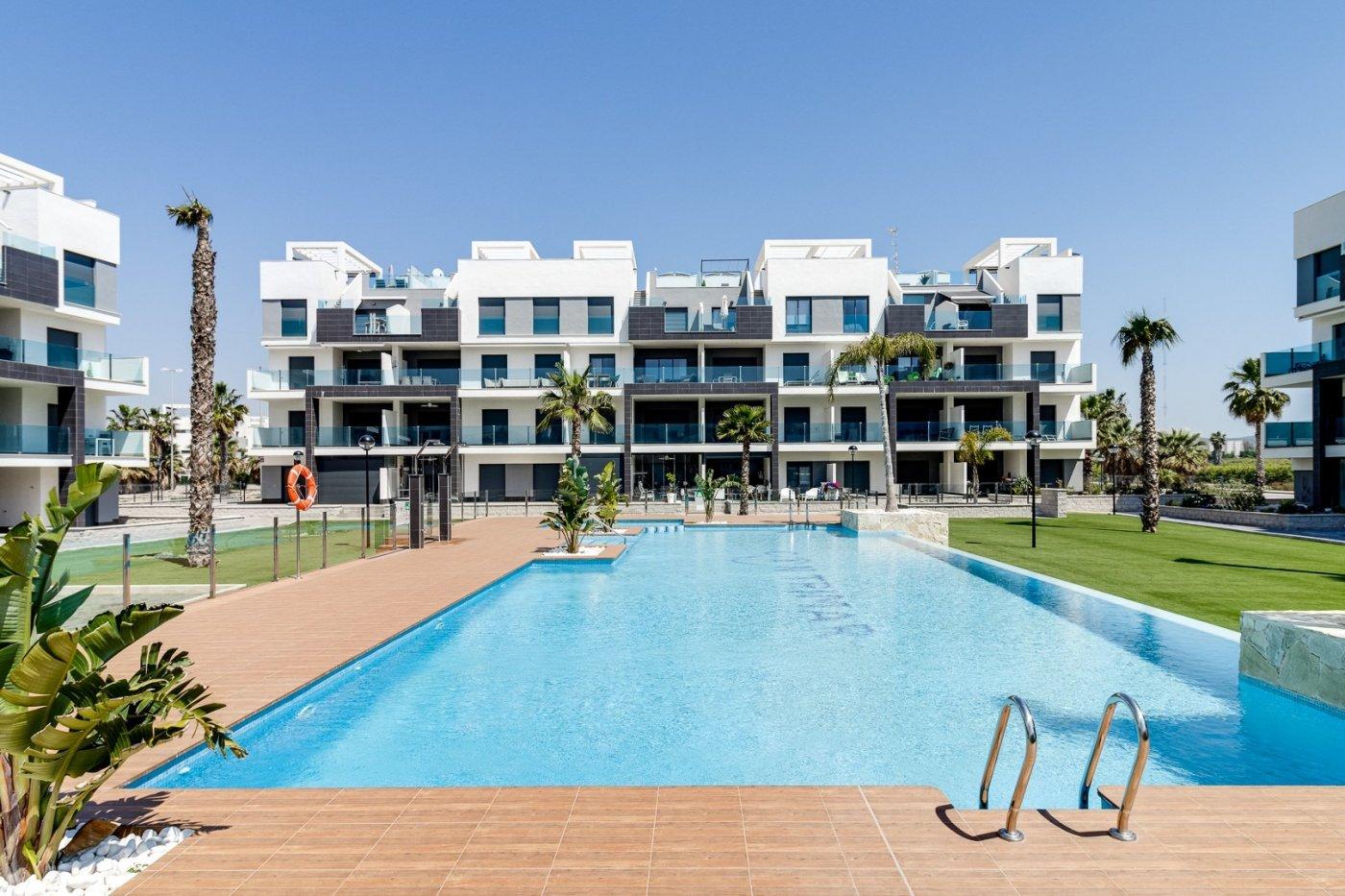 Nuevo complejo residencial en el raso (guardamar)!!! - imagenInmueble0