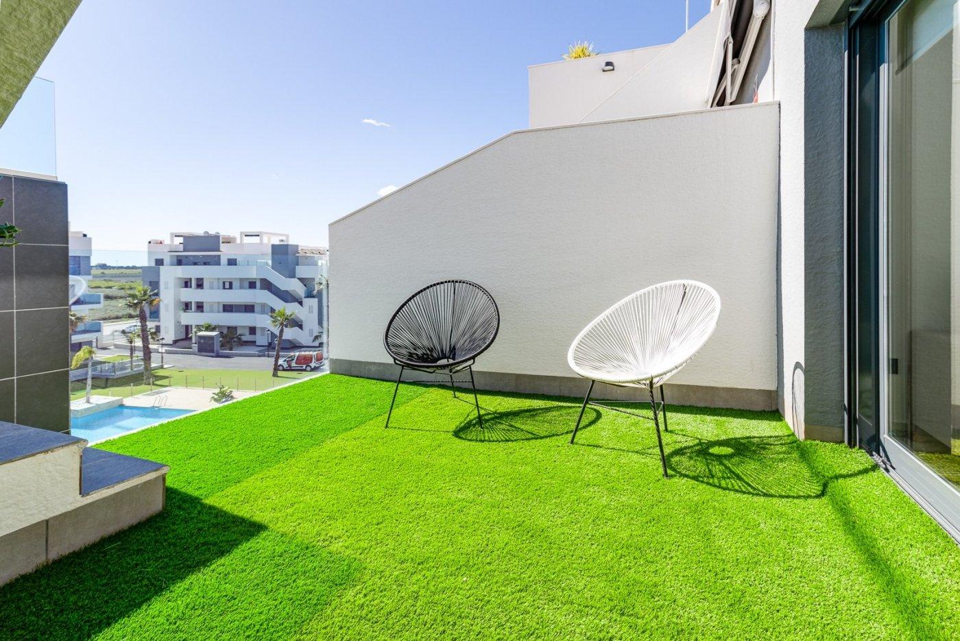Nuevo complejo residencial en el raso (guardamar)!!! - imagenInmueble10