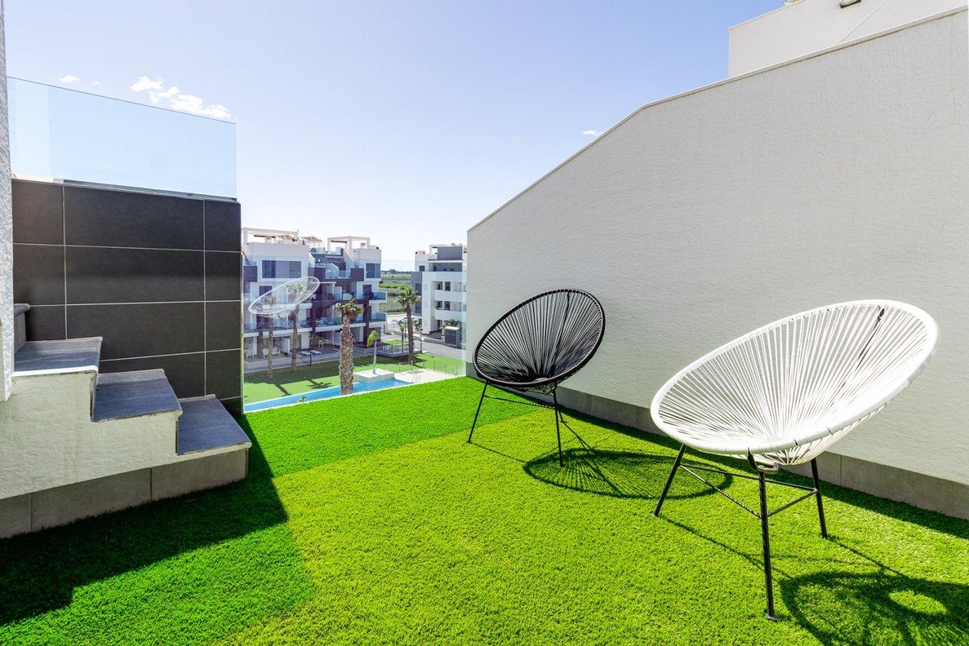 Nuevo complejo residencial en el raso (guardamar)!!! - imagenInmueble11