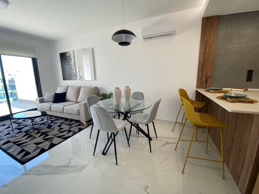 Nuevo complejo residencial en el raso (guardamar)!!! - imagenInmueble12