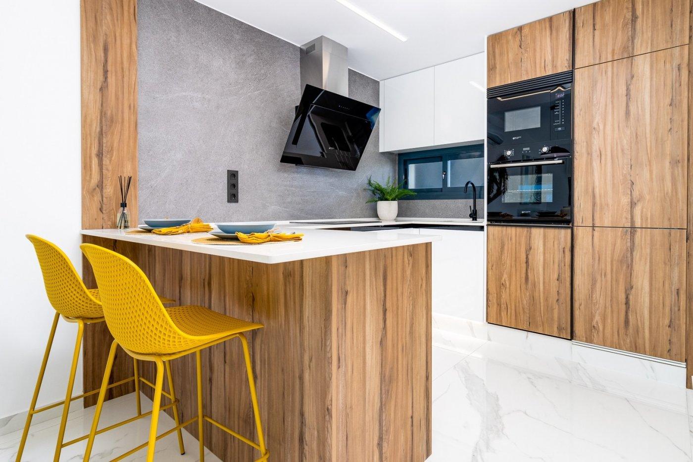 Nuevo complejo residencial en el raso (guardamar)!!! - imagenInmueble14