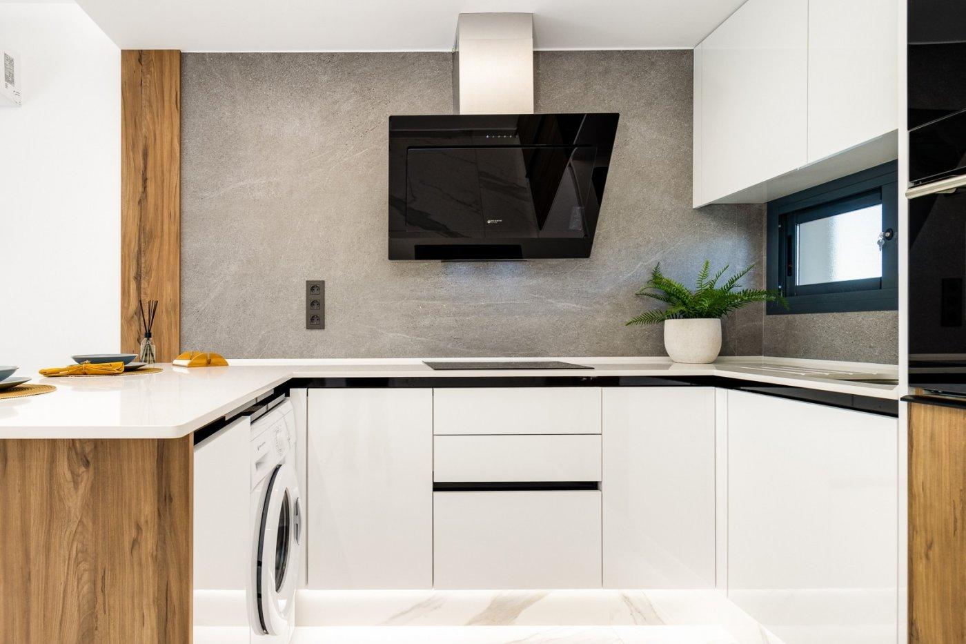 Nuevo complejo residencial en el raso (guardamar)!!! - imagenInmueble15
