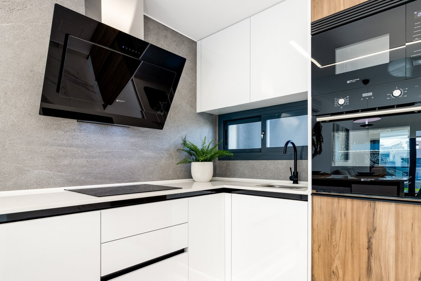 Nuevo complejo residencial en el raso (guardamar)!!! - imagenInmueble16