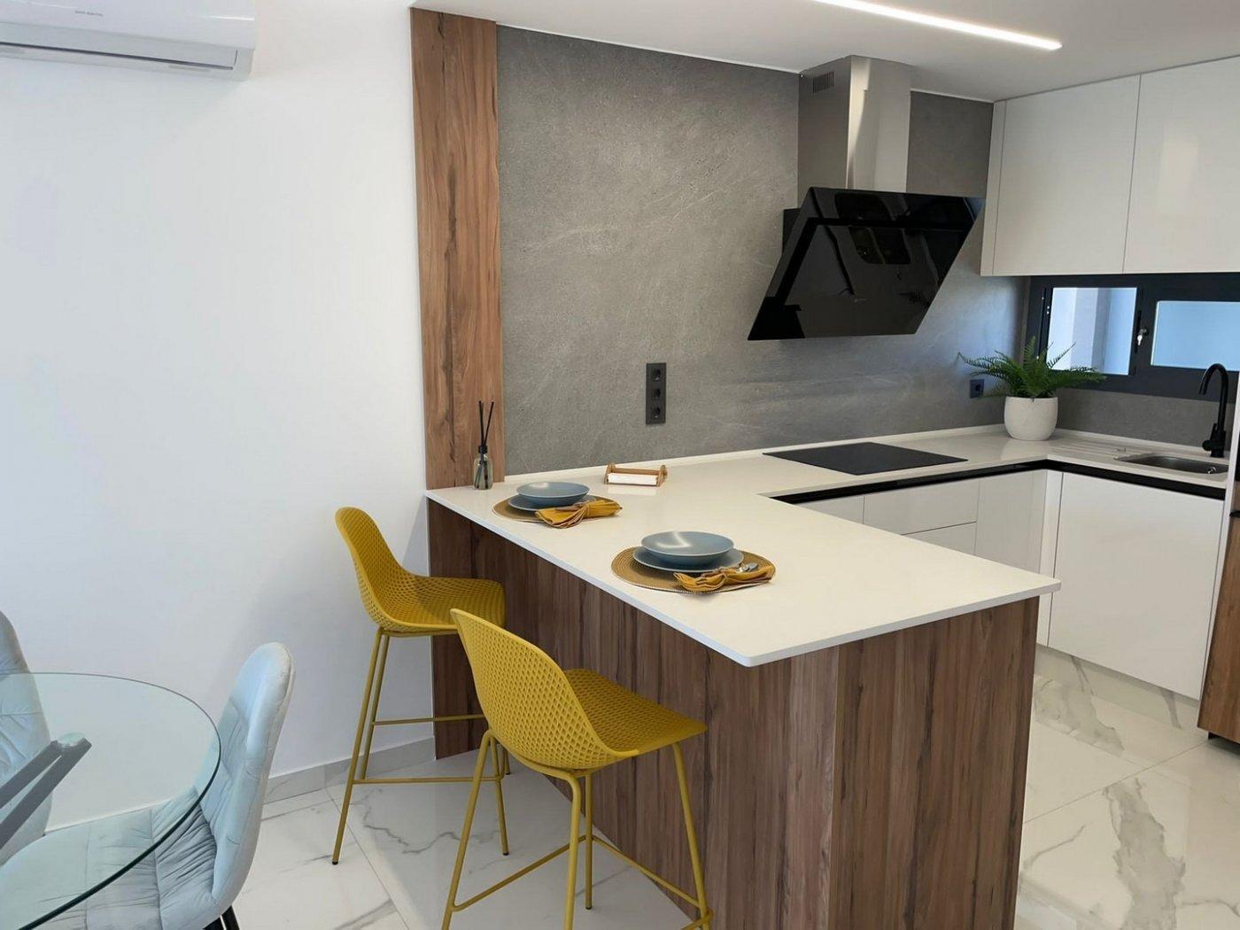 Nuevo complejo residencial en el raso (guardamar)!!! - imagenInmueble17