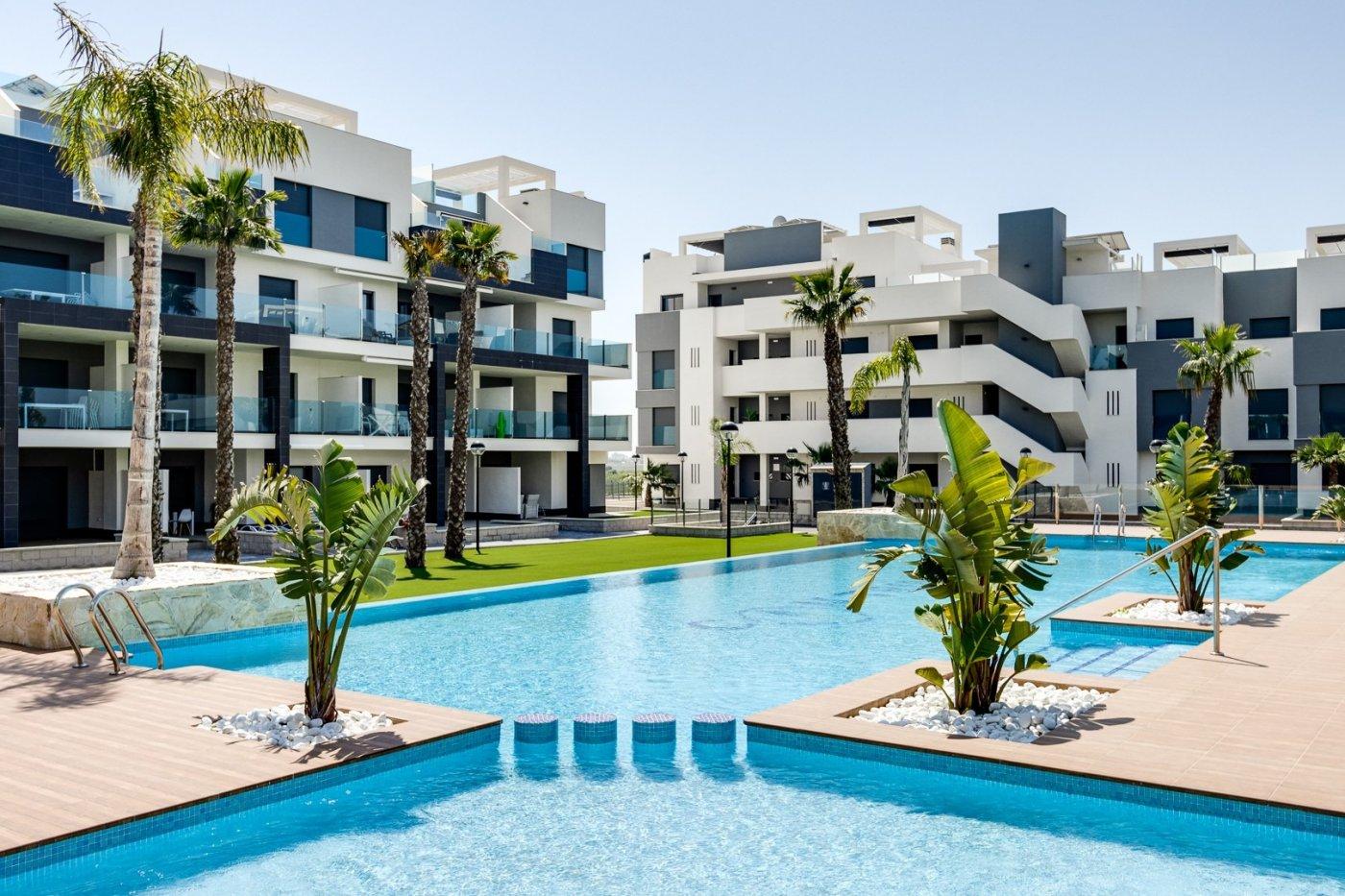 Nuevo complejo residencial en el raso (guardamar)!!! - imagenInmueble1