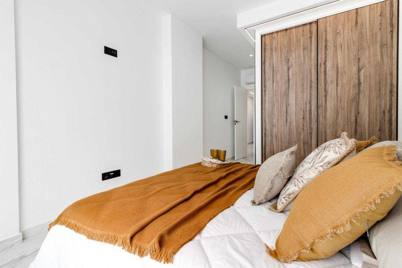 Nuevo complejo residencial en el raso (guardamar)!!! - imagenInmueble22