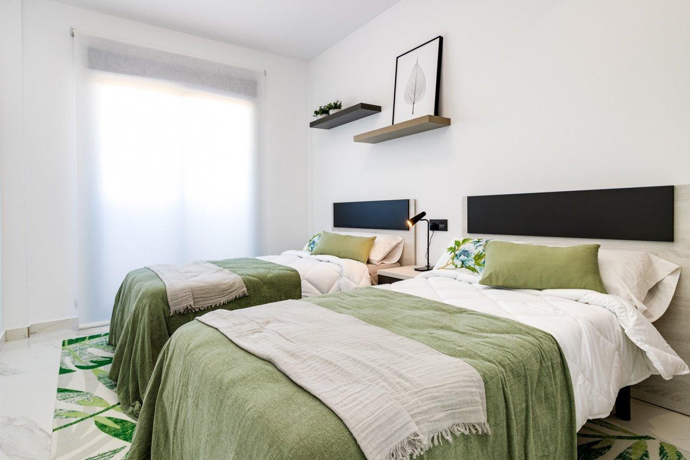 Nuevo complejo residencial en el raso (guardamar)!!! - imagenInmueble24