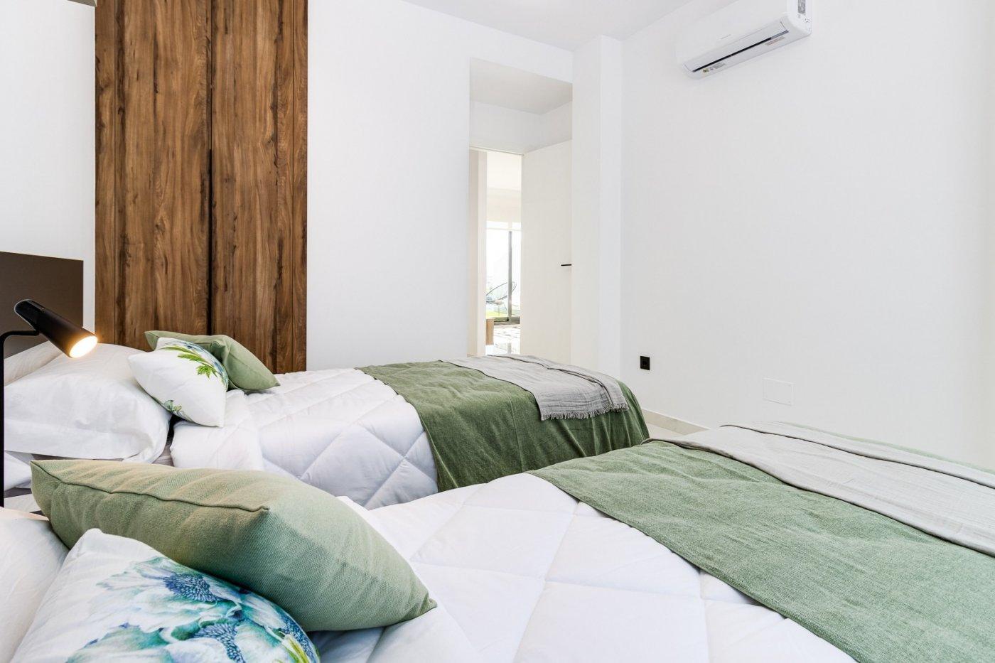 Nuevo complejo residencial en el raso (guardamar)!!! - imagenInmueble26