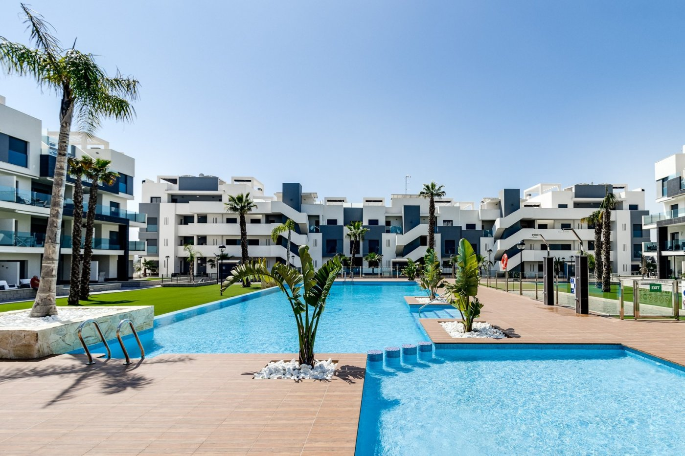 Nuevo complejo residencial en el raso (guardamar)!!! - imagenInmueble2