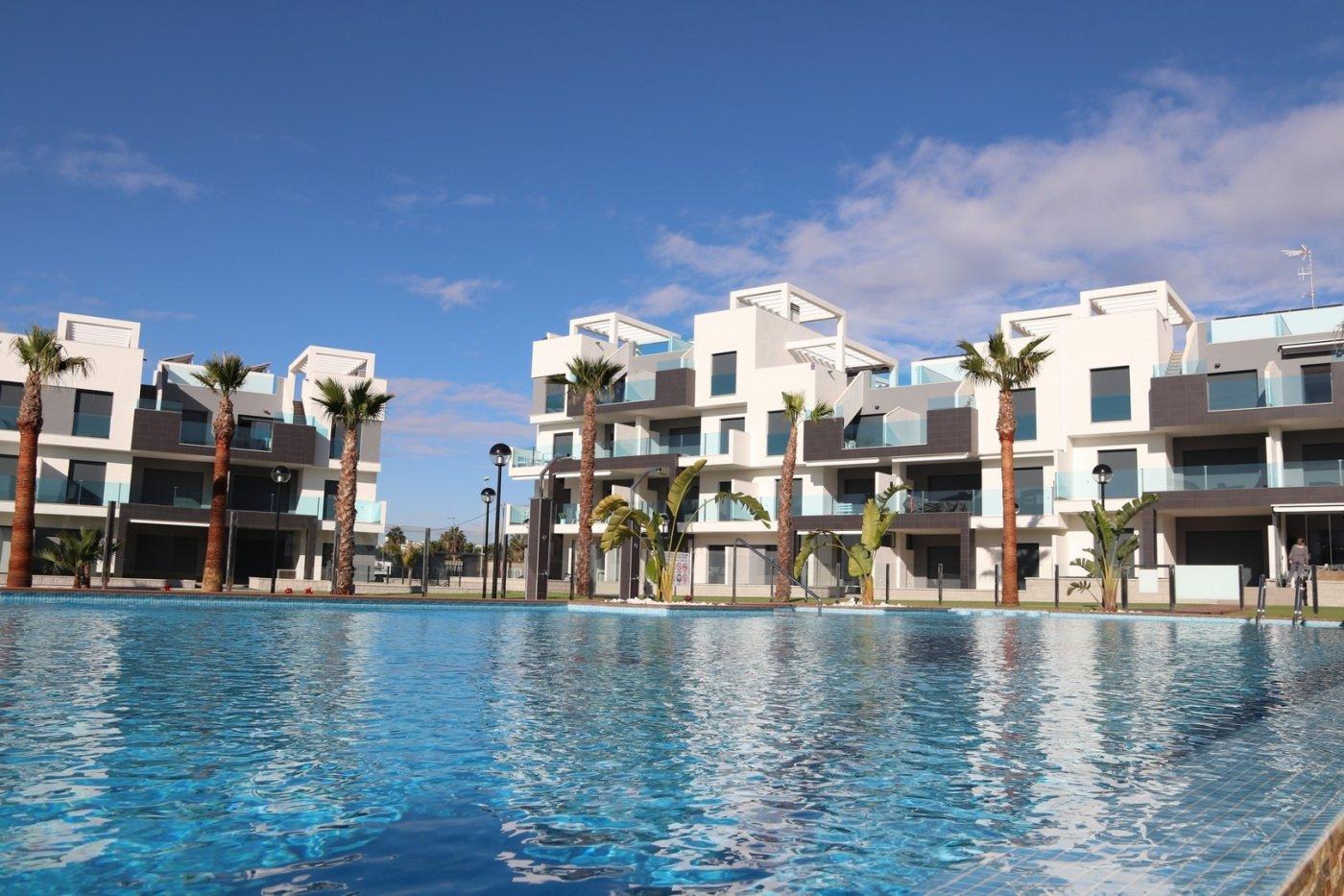 Nuevo complejo residencial en el raso (guardamar)!!! - imagenInmueble31