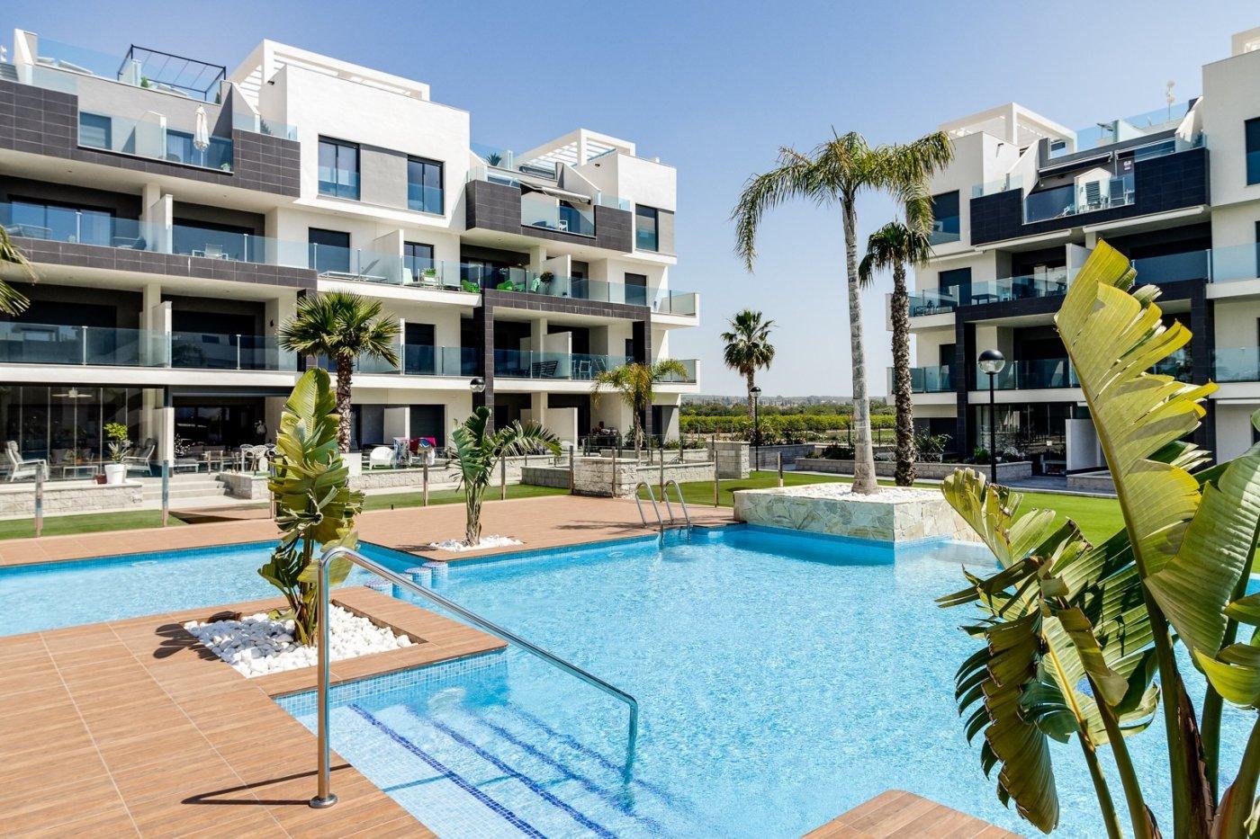 Nuevo complejo residencial en el raso (guardamar)!!! - imagenInmueble32