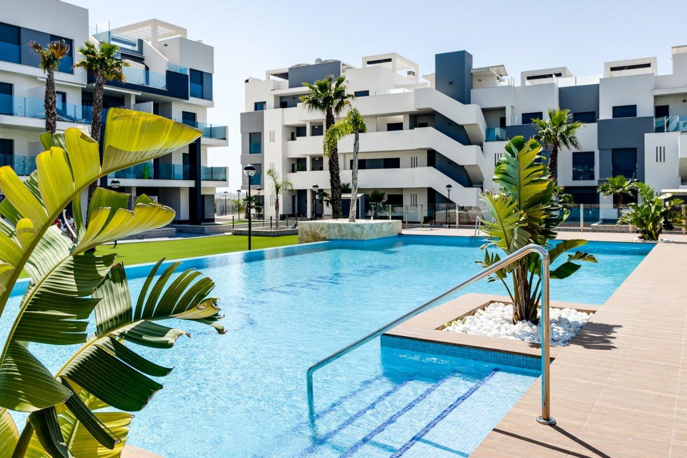 Nuevo complejo residencial en el raso (guardamar)!!! - imagenInmueble33