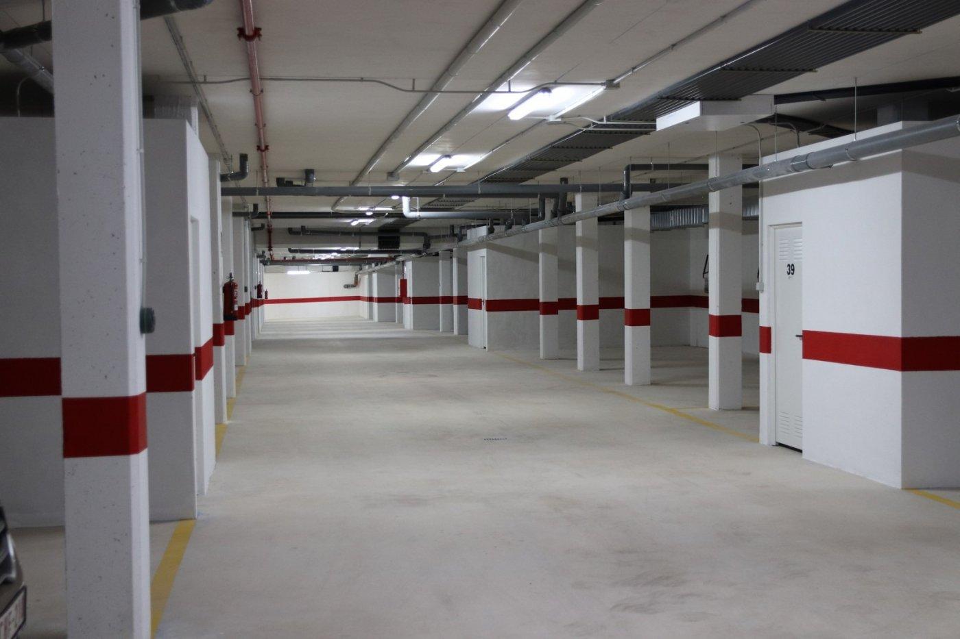 Nuevo complejo residencial en el raso (guardamar)!!! - imagenInmueble34
