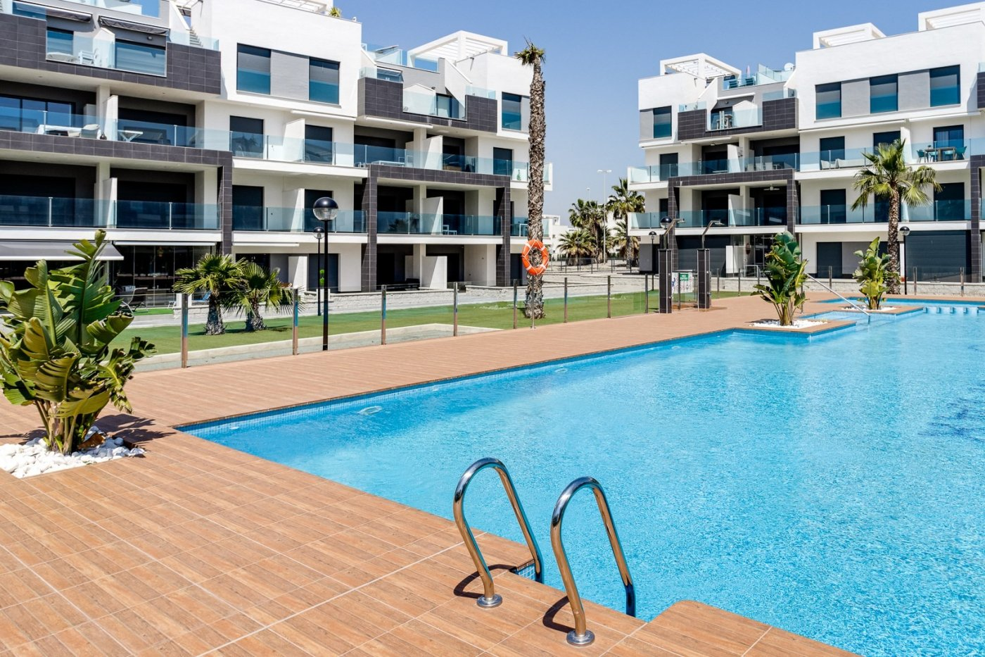 Nuevo complejo residencial en el raso (guardamar)!!! - imagenInmueble3