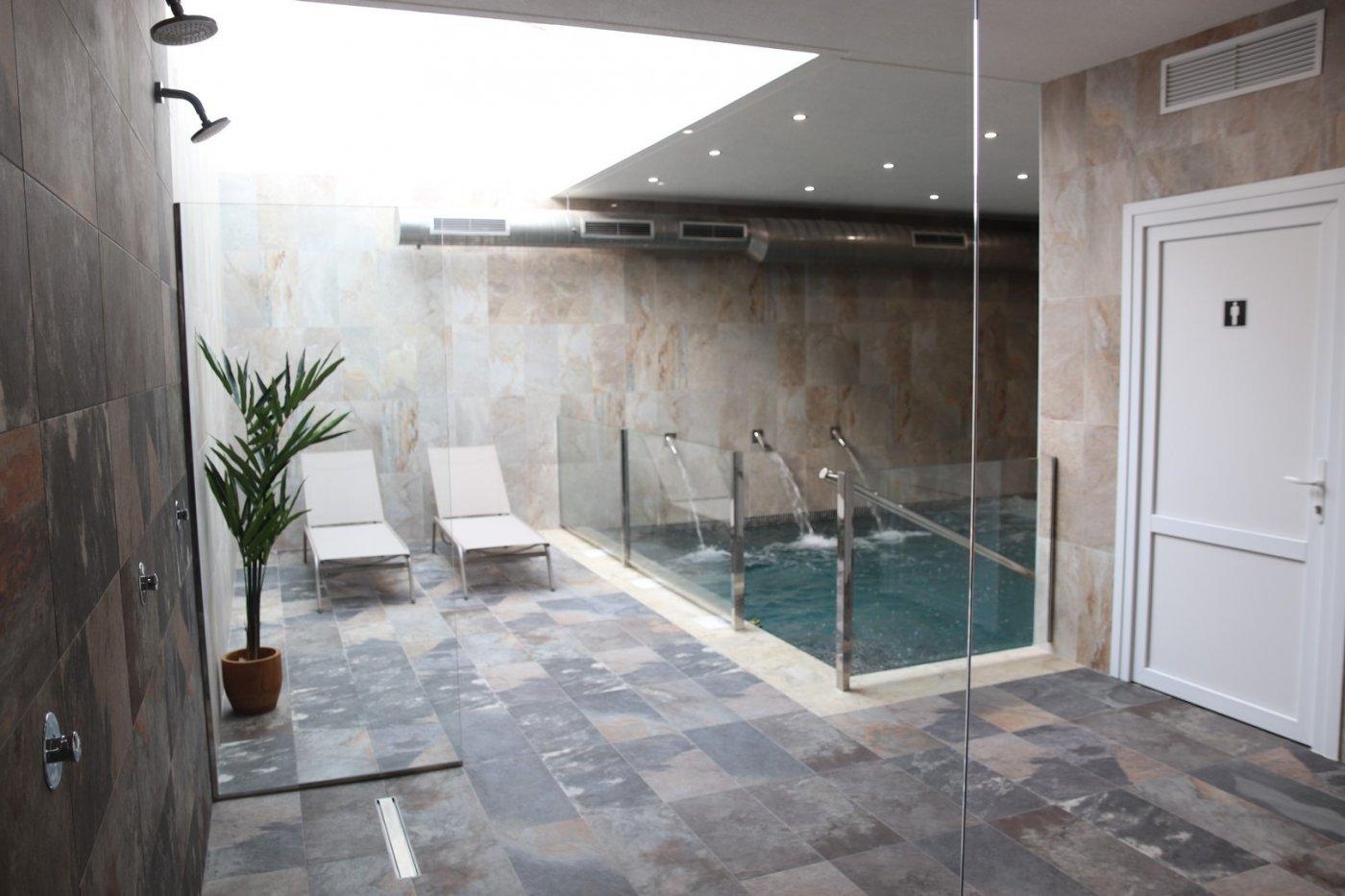 Nuevo complejo residencial en el raso (guardamar)!!! - imagenInmueble4