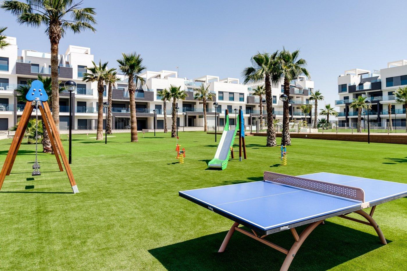 Nuevo complejo residencial en el raso (guardamar)!!! - imagenInmueble7
