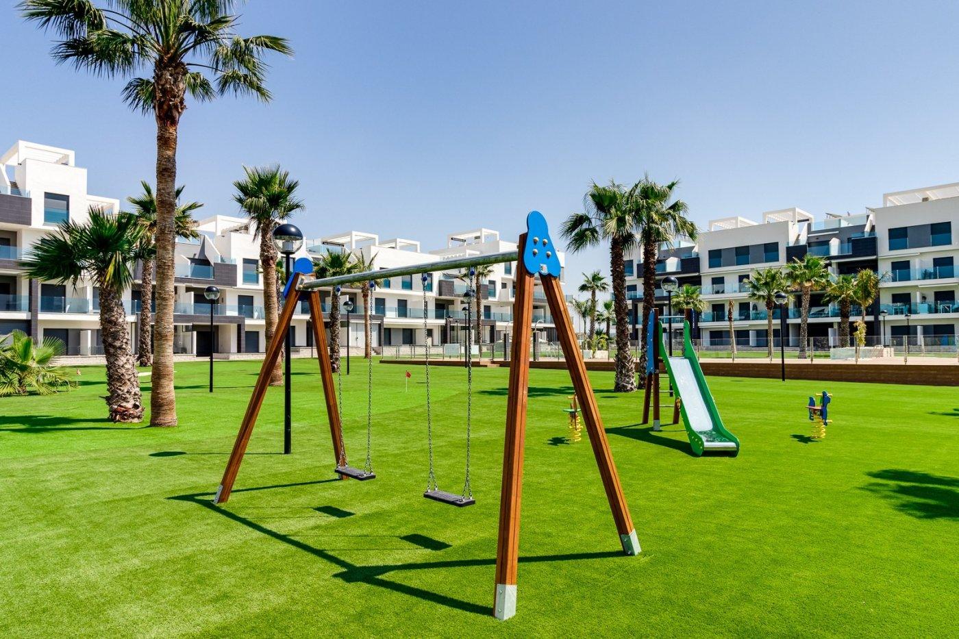 Nuevo complejo residencial en el raso (guardamar)!!! - imagenInmueble8