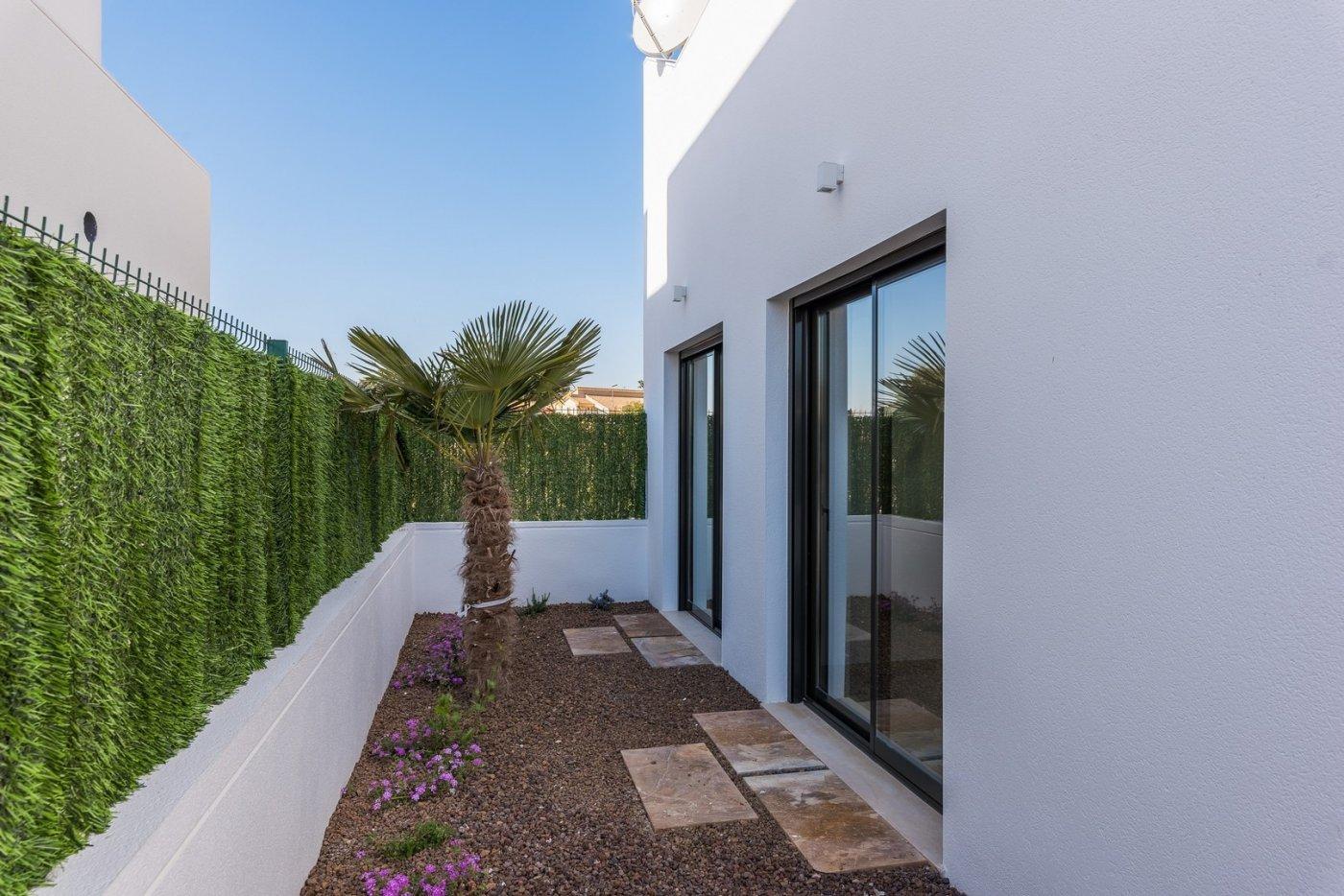 Villas nuevas con piscina privada y solarium a 700m de la playa !!! - imagenInmueble12