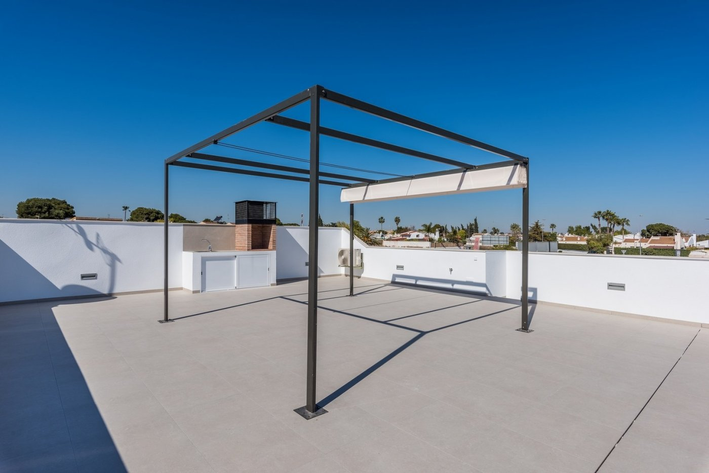 Villas nuevas con piscina privada y solarium a 700m de la playa !!! - imagenInmueble2