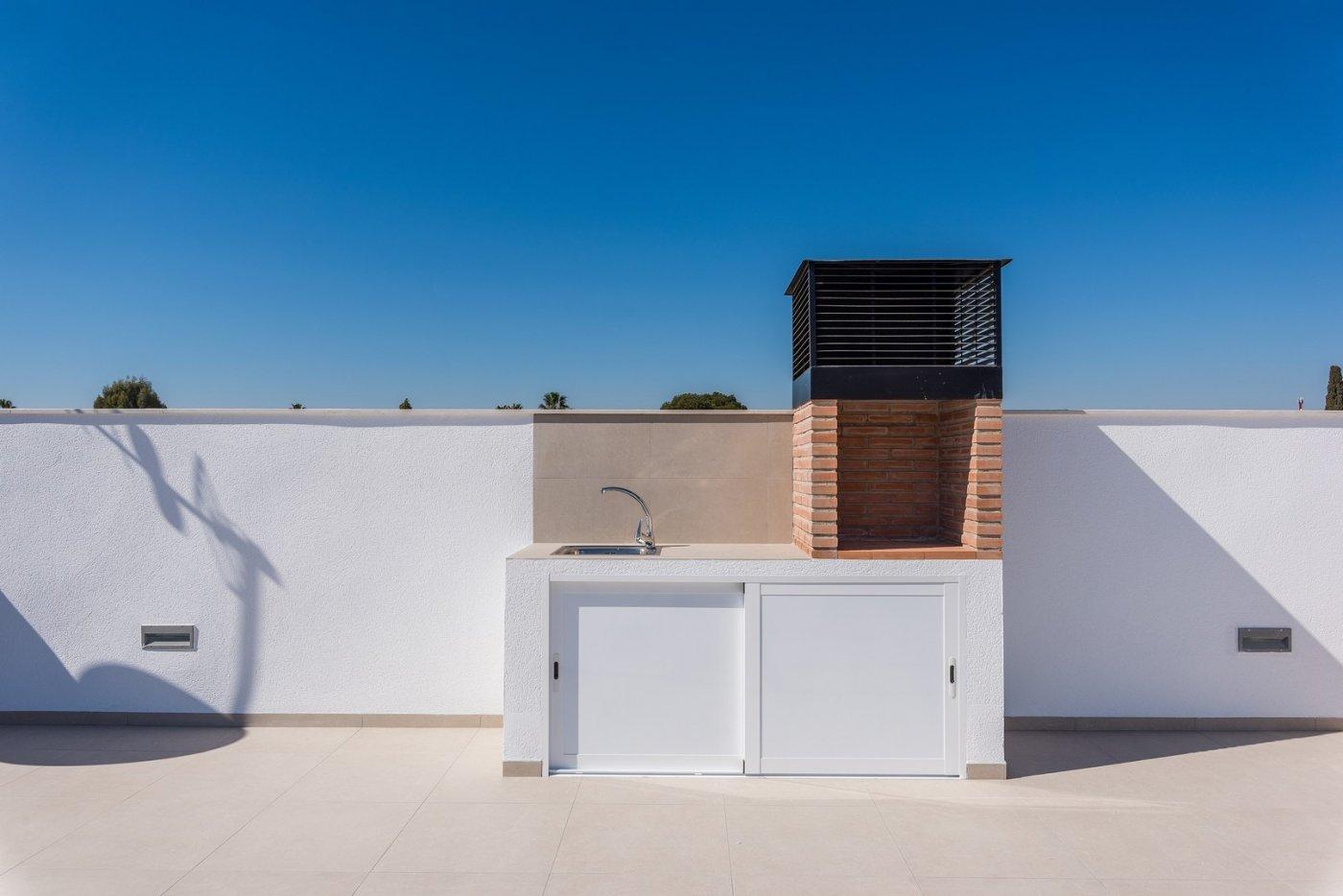 Villas nuevas con piscina privada y solarium a 700m de la playa !!! - imagenInmueble3