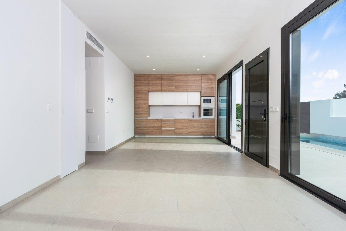 Villas nuevas con piscina privada y solarium a 700m de la playa !!! - imagenInmueble7