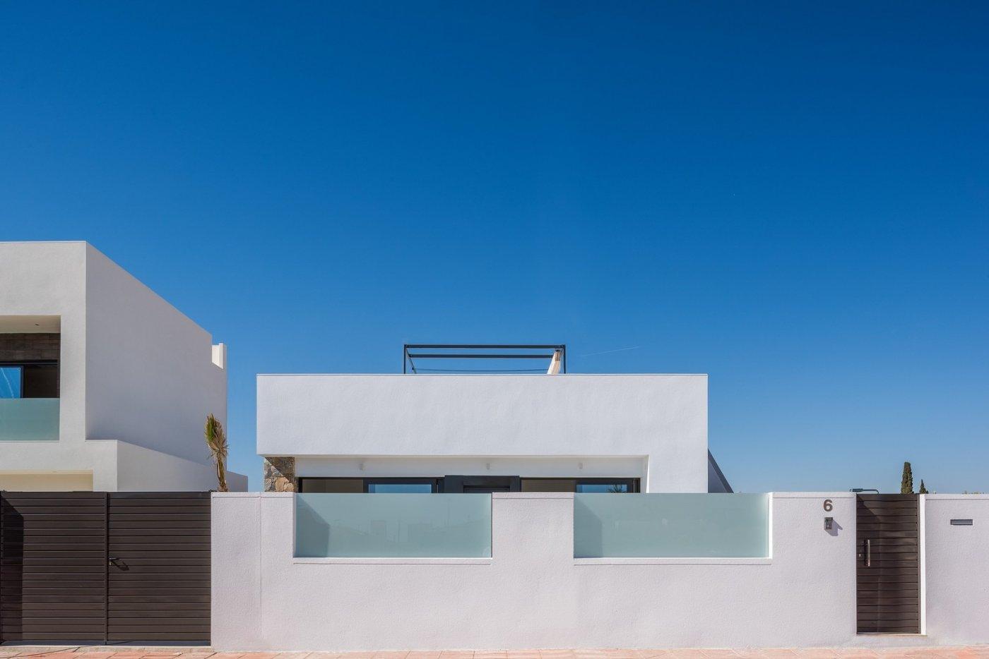 Villas nuevas con piscina privada y solarium a 700m de la playa !!! - imagenInmueble8