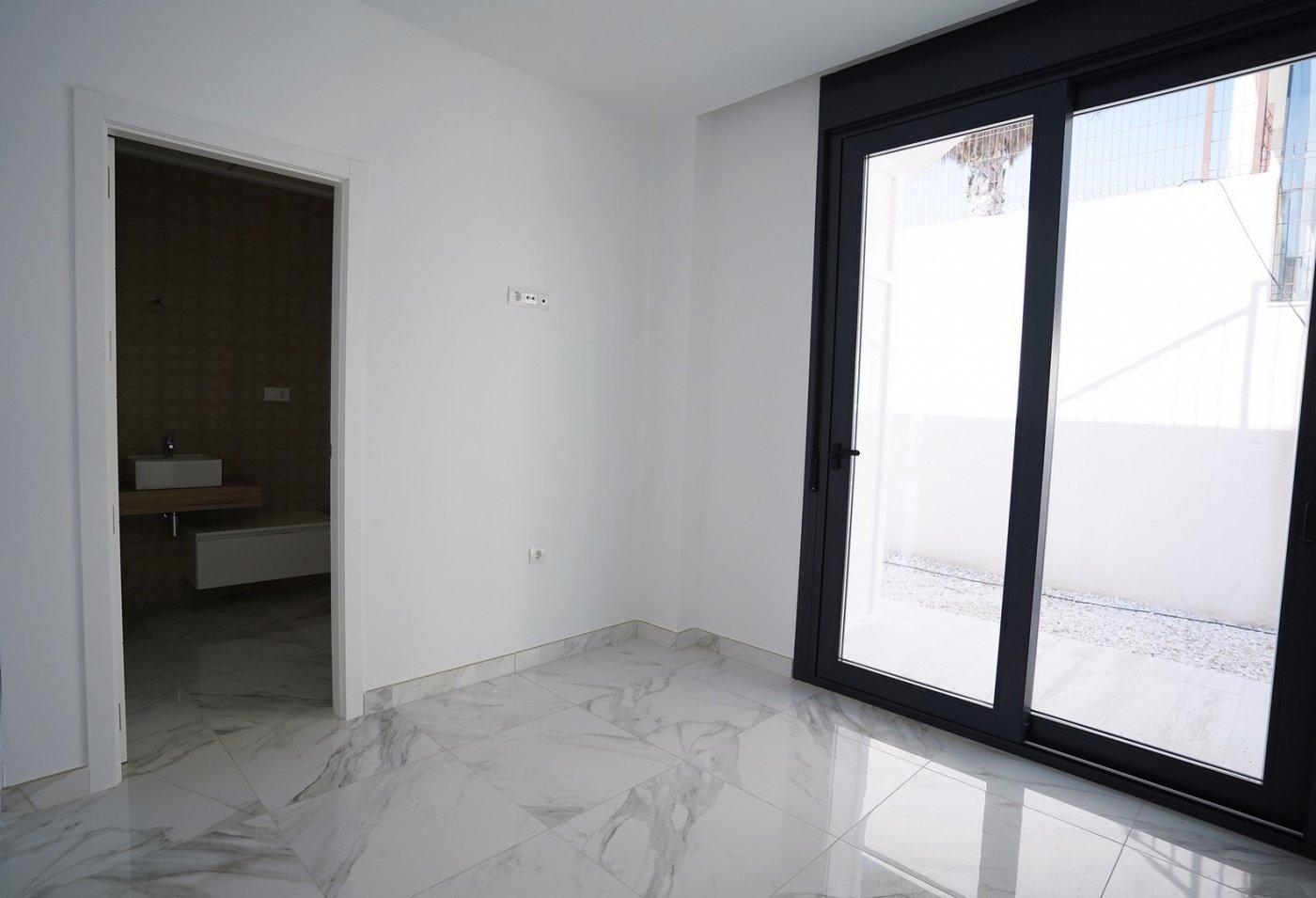 Villas de obra nueva en un nivel en polop!!! - imagenInmueble9