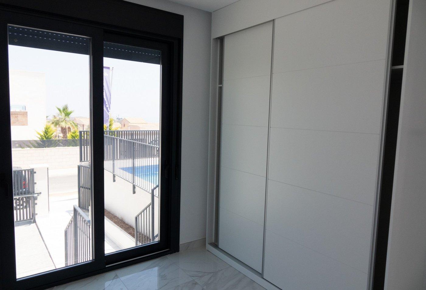 Villas de obra nueva en un nivel en polop!!! - imagenInmueble10