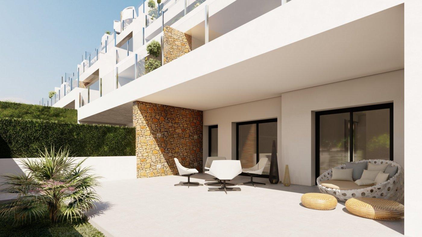 Nuevo complejo residencial con apartamentos aterrazados en orihuela costa !!! - imagenInmueble3