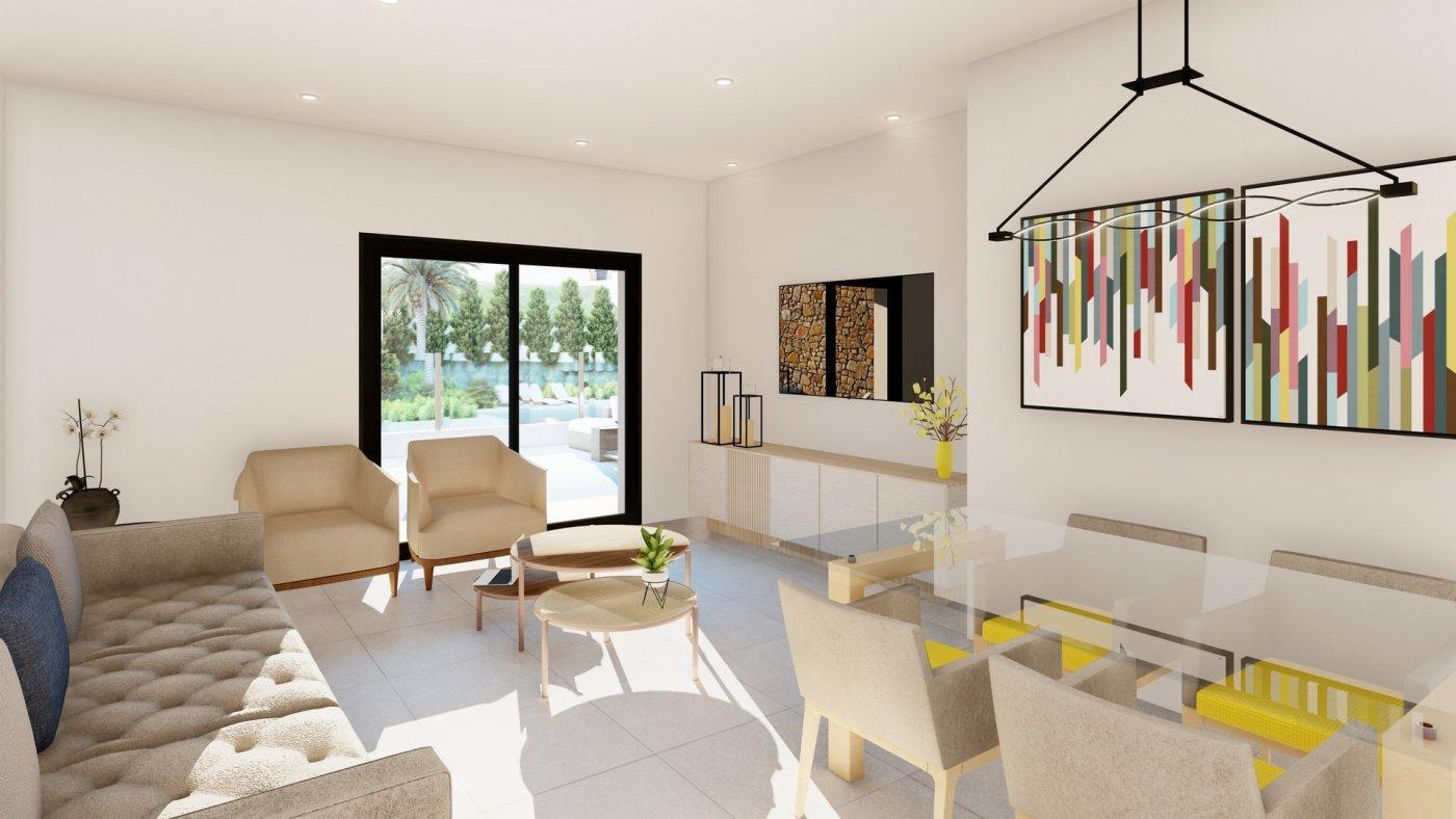Nuevo complejo residencial con apartamentos aterrazados en orihuela costa !!! - imagenInmueble4