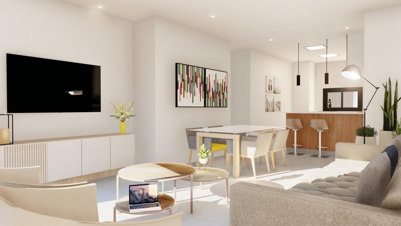 Nuevo complejo residencial con apartamentos aterrazados en orihuela costa !!! - imagenInmueble5