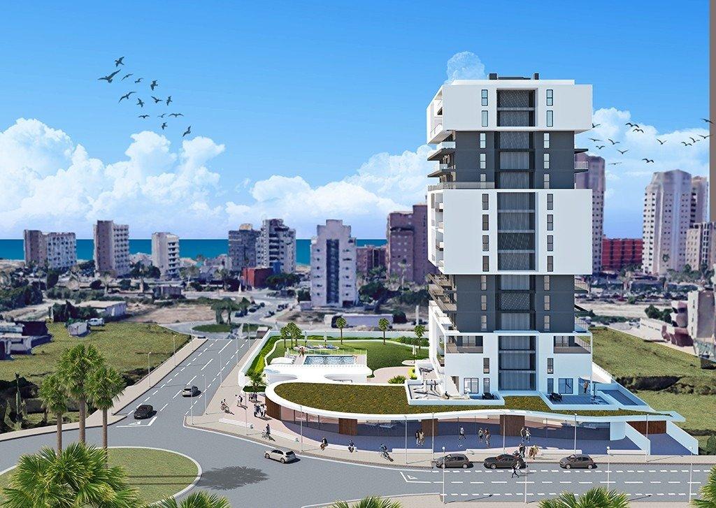 Apartamento duplex con vistas al mar en calpe - imagenInmueble12