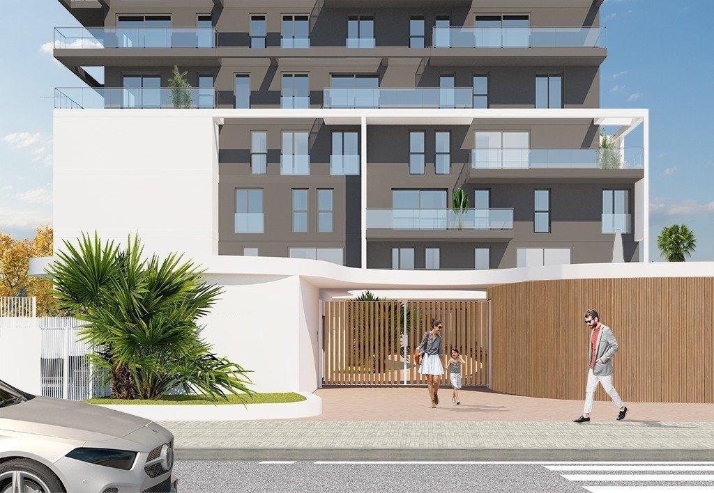 Apartamento duplex con vistas al mar en calpe - imagenInmueble14