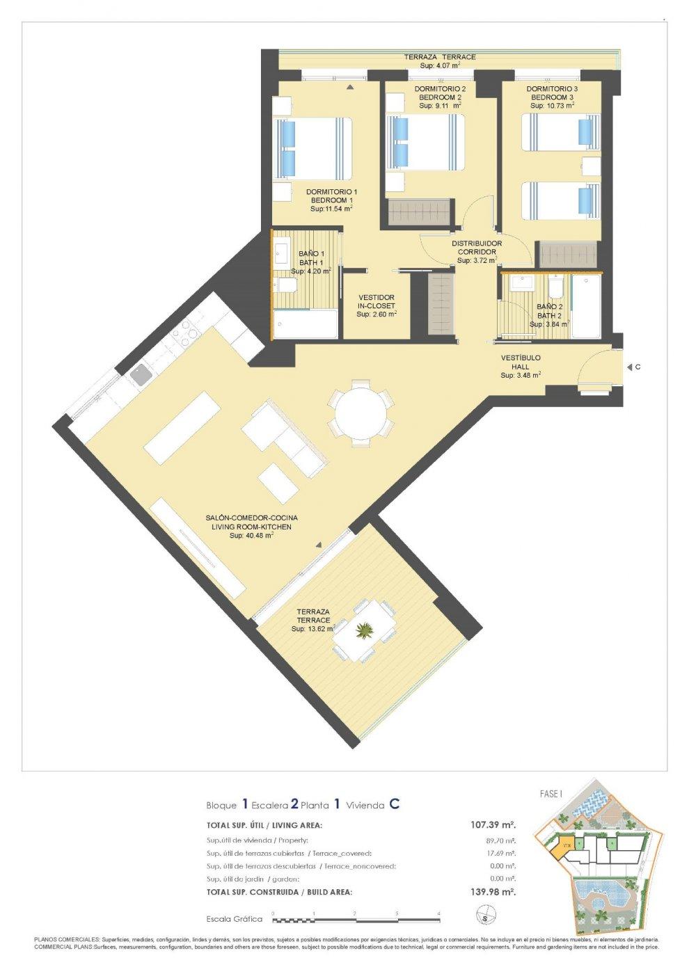 Nuevo residencial de lujo en campoamor!!! - imagenInmueble12