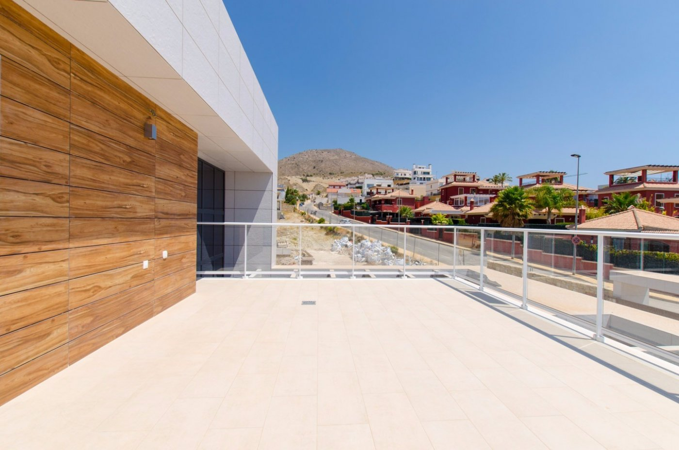 Villas modernas en balcÓn de finestrat a un paso de benidorm!!! - imagenInmueble11